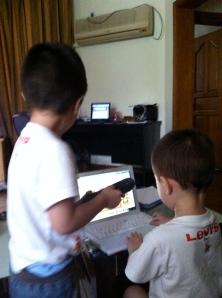 L,A,laptop
