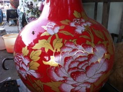 Chinese decor for the home - not cheap