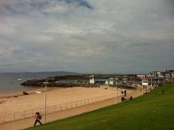 Portrush, West Strand